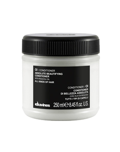 Купить со скидкой Давинес (Davines) OI Absolute beautifying conditioner Кондиционер для абсолютной красоты волос 250мл