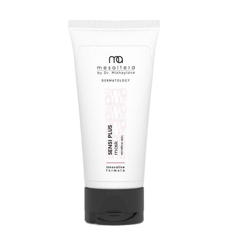 MESALTERA by dr. Mikhaylova Sensi Plus mask Успокаивающая маска для чувствительной и раздраженной кожи 200мл