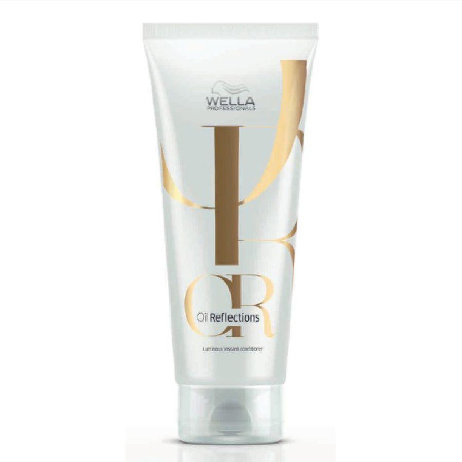 Wella Oil Reflections Бальзам для интенсивного блеска волос 200мл  - Купить