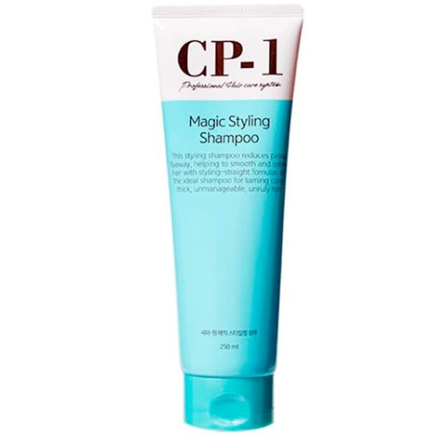 Купить Esthetic House шампунь для непослушных волос CP-1 magic styling shampoo 250мл