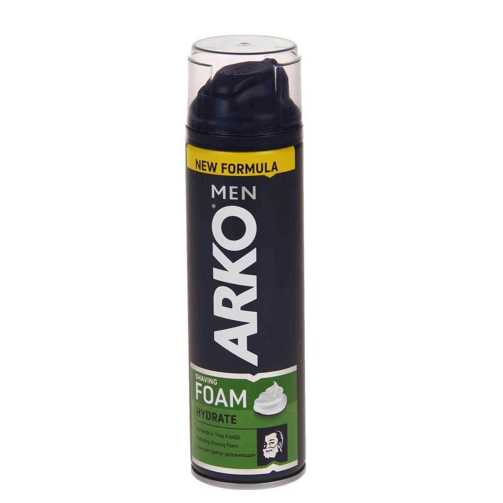 Купить Arko MEN Пена для бритья Hydrate 200мл