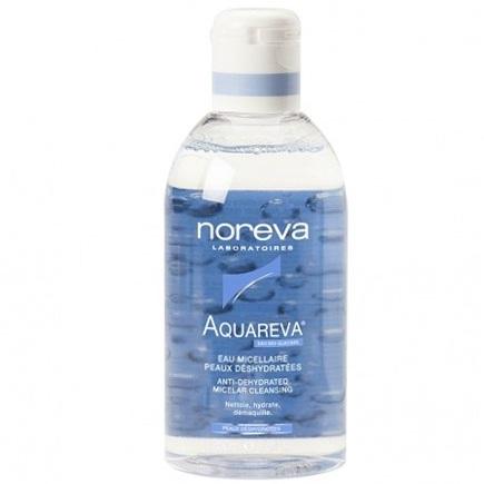 Норева Акварева Мицеллярная вода для обезвоженной кожи 250мл Noreva
