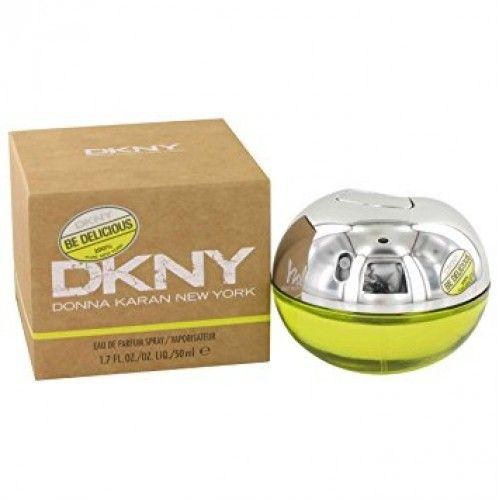Купить DKNY Be Delicious вода парфюмерная женская 50 мл