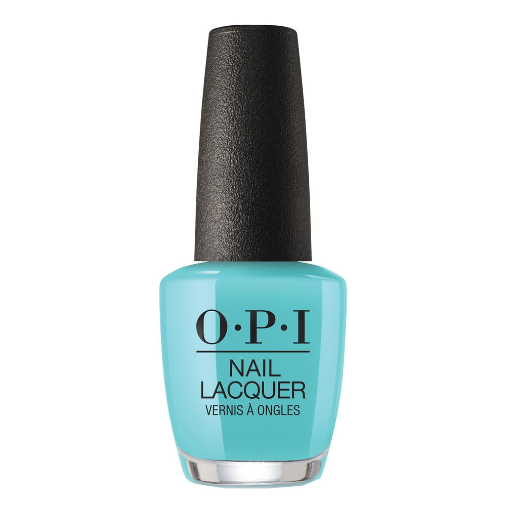 OPI Lisbon Лак для ногтей Closer Than You Might Belem NLL24 15мл