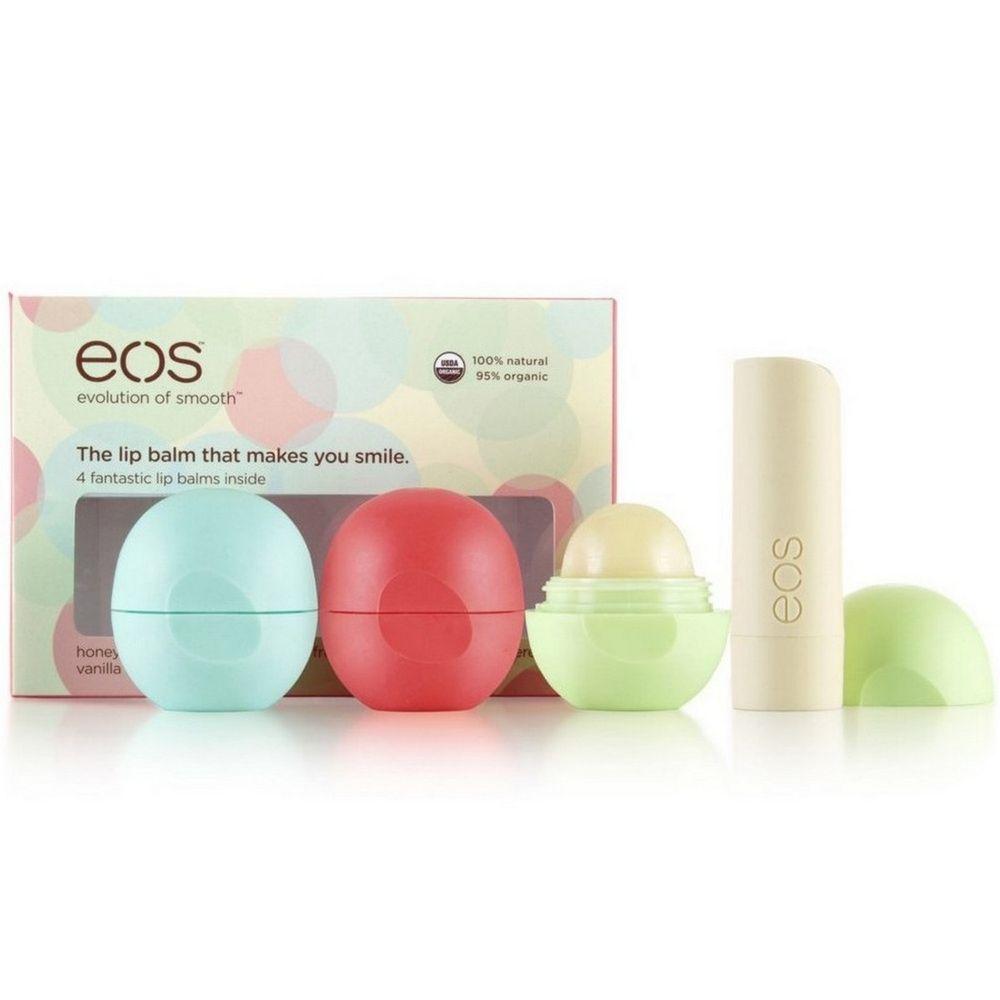 Купить со скидкой EOS Набор Smooth Sphere/Smooth Stick Multipack