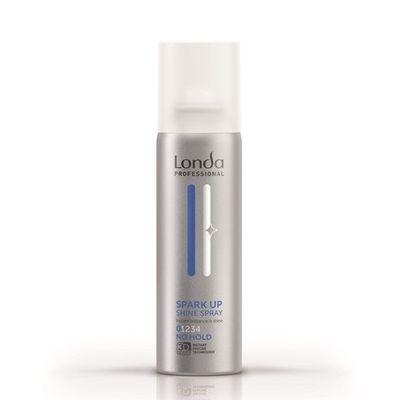 Купить Londa Styling Shine SPARK UP спрей-блеск для волос без фиксации 200мл, Londa Professional