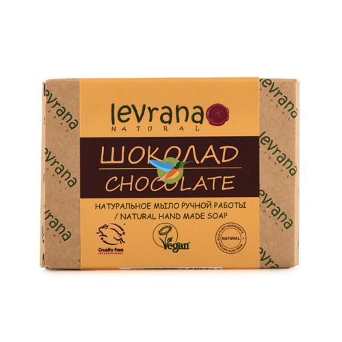 Купить Levrana Натуральное мыло ручной работы Шоколад 100г