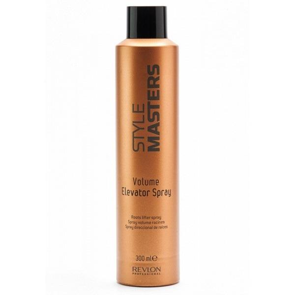 Revlon (Ревлон) Style Masters Спрей для прикорневого объема волос Volume Elevator Spray 300мл