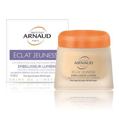 Arnaud Eclat Jeunesse Средство для улучшения тона кожи лица 50мл от Лаборатория Здоровья и Красоты
