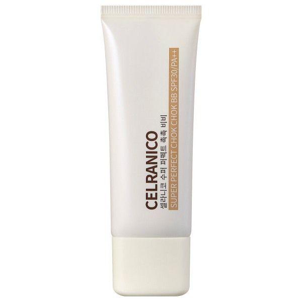 Celranico ББ крем для лица с муцином улитки SPF30/Pa++ 40мл