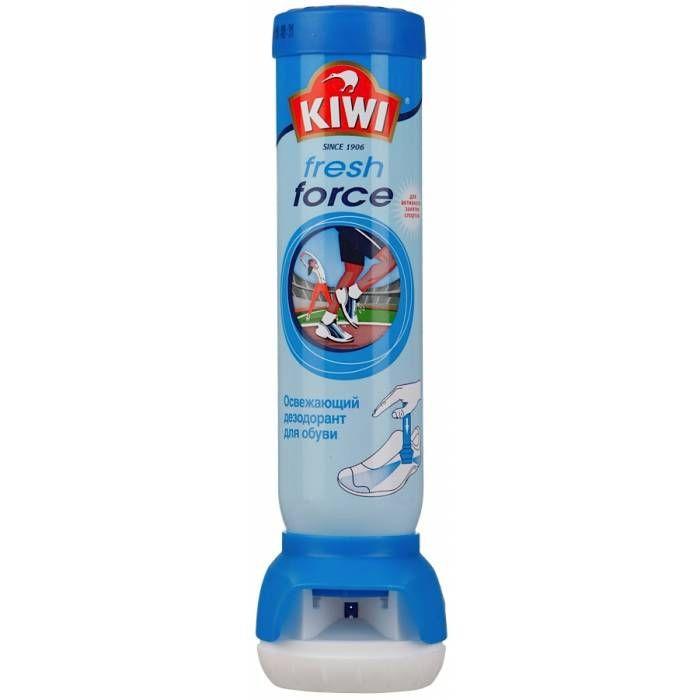 Киви (KIWI) спрей дезодорант для обуви Освежающий