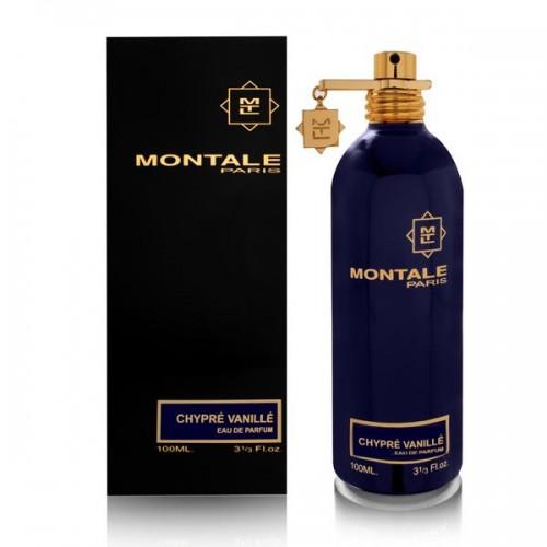MONTALE Chypre Vanille/Ванильный шипр парфюмерная вода унисекс 100 ml от Лаборатория Здоровья и Красоты
