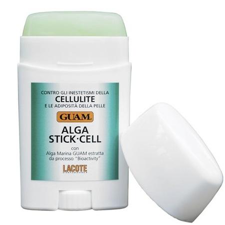 Купить Гуам (Guam) Антицеллюлитный стик с дренажным эффектом ALGA STICK-CELL 75мл 2015