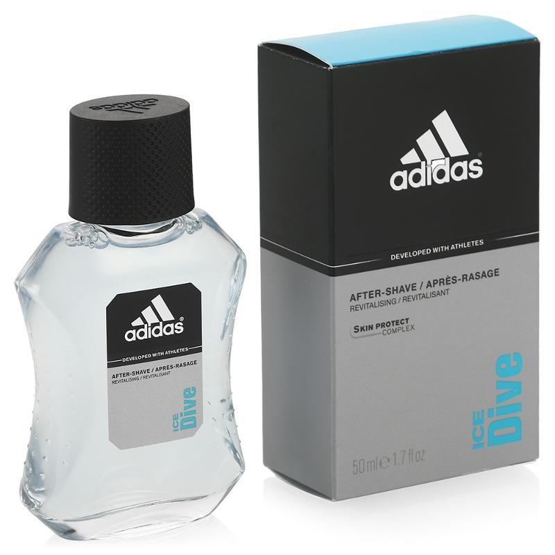 Adidas Ice Dive After Shave лосьон после бритья 50 мл от Лаборатория Здоровья и Красоты