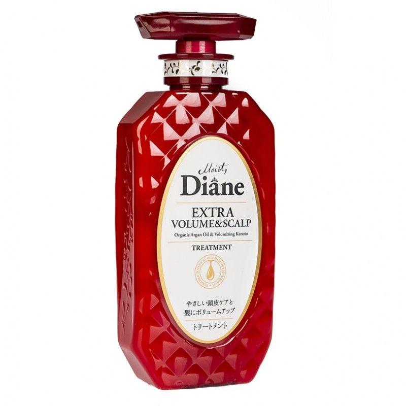 Купить Moist Diane Perfect Beauty Бальзам-маска кератиновая Объем 450 мл