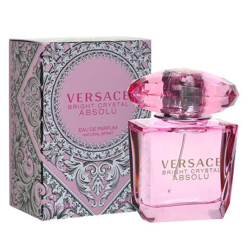 VERSACE CRYSTAL BRIGHT ABSOLU вода парфюмерная жен 30 ml