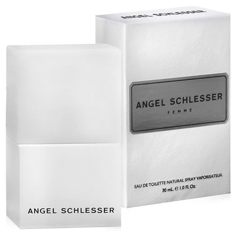 ANGEL SCHLESSER вода туалетная женская 30 ml