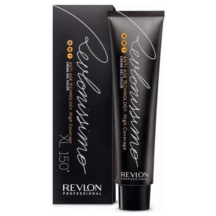 Купить Revlon Revlonissimo NMT High Coverage Краска для волос 7-13 бежевый блондин 60 мл