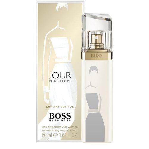 BOSS JOUR RUNWAY вода парфюмерная женская 50 ml