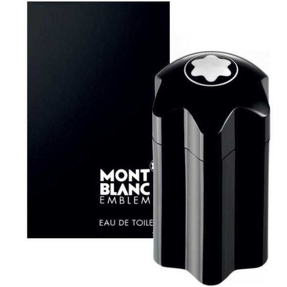 Купить MONTBLANC EMBLEM Туалетная вода мужская 40мл