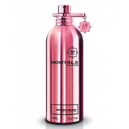 Купить MONTALE Musk Roses парфюмерная вода унисекс 100 ml