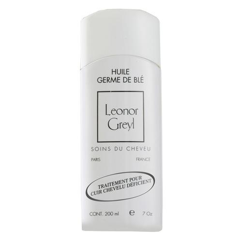 Leonor Greyl масло зародышей пшеницы для кожи головы и волос 200мл от Лаборатория Здоровья и Красоты
