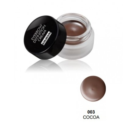Pupa крем для бровей EYEBROW DEFINITION CREAM №003 Cocoa