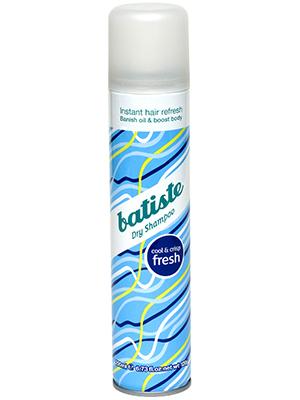 Купить Батист/Batiste Фреш Сухой шампунь для всех типов волос 200 мл