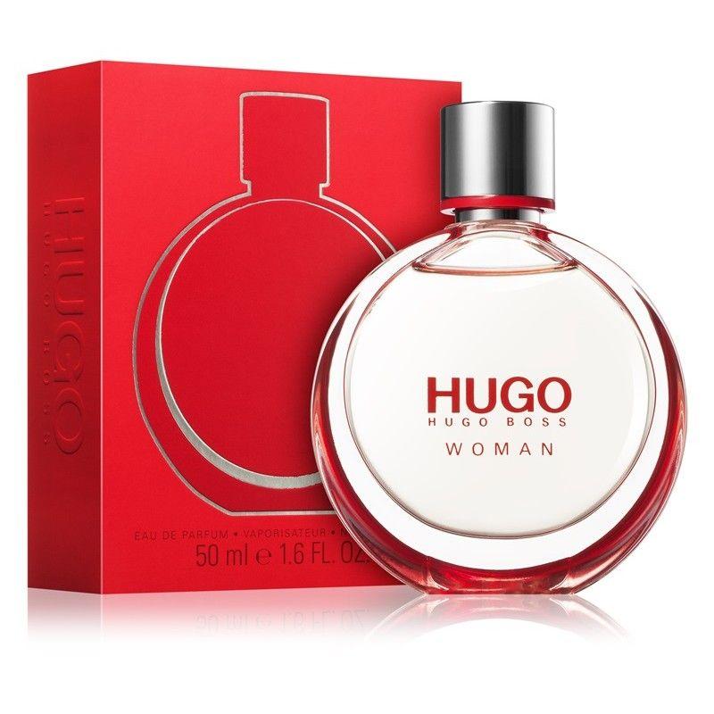 Купить HUGO BOSS WOMAN вода парфюмерная женская 50 ml
