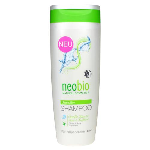 Купить Необио Шампунь для чувствительной кожи головы 250 мл, Neobio