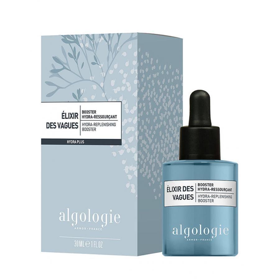 Algologie Увлажняющий эликсир - бустер Морские волны 30мл