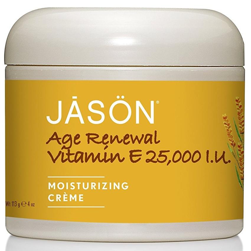 Купить Jason Крем Витамин Е 25000МЕ 113 г