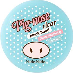 Холика холика pig-nose бальзам