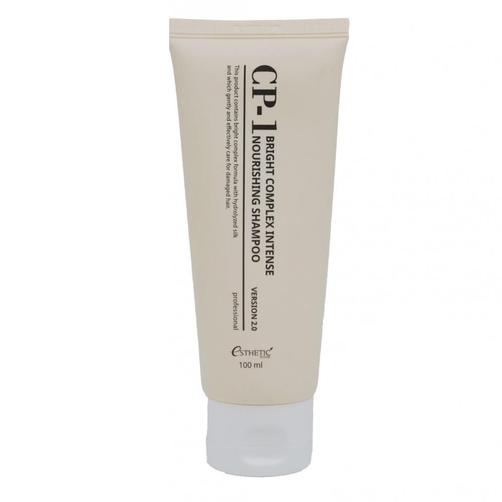 Купить Esthetic House протеиновый шампунь для волос CP-1 BC intense nourishing shampoo 100мл