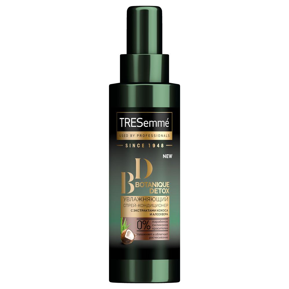 Купить Tresemme Botanique Detox спрей для волос увлажняющий 125 мл