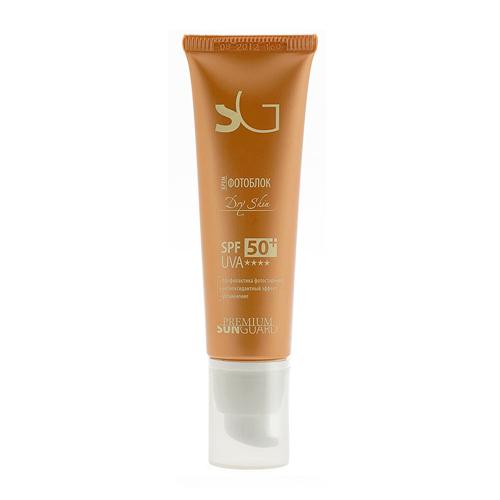 Купить Премиум (Premium) Крем фотоблок Dry Skin SPF 50, 50 мл