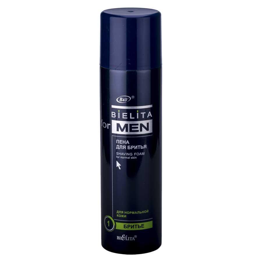 Купить Белита For Men Пена для бритья для нормальной кожи 250мл