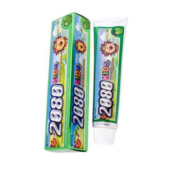 Купить KeraSys Зубная паста детская 2080 Яблоко 80 g
