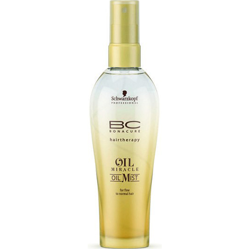 Schwarzkopf Бонакур Oil Miracle Oil Mist спрей-масло для тонких волос 100 мл от Лаборатория Здоровья и Красоты