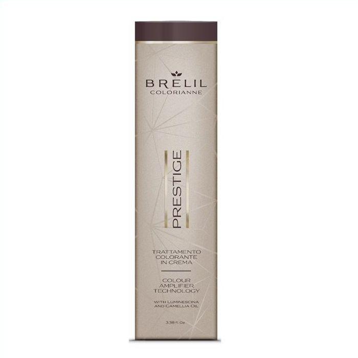 Купить Brelil Colorianne Prestige 8P Крем-краска для волос чистый Светлый блонд 100 мл, Brelil professional