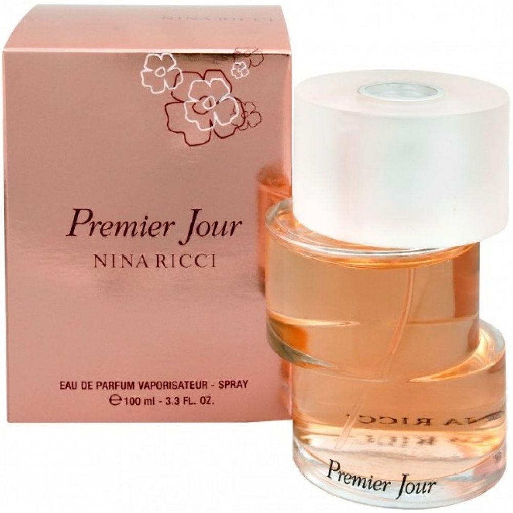 NINA RICCI PREMIER JOUR вода парфюмерная женская 100 ml