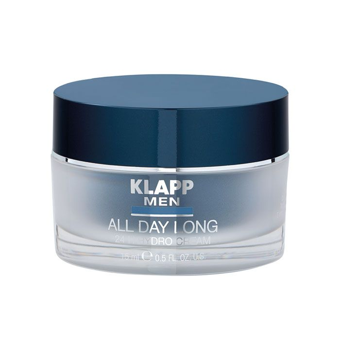 Klapp Гидрокрем 24 часа MEN All Day Long Hydro Cream 24h 15мл фото