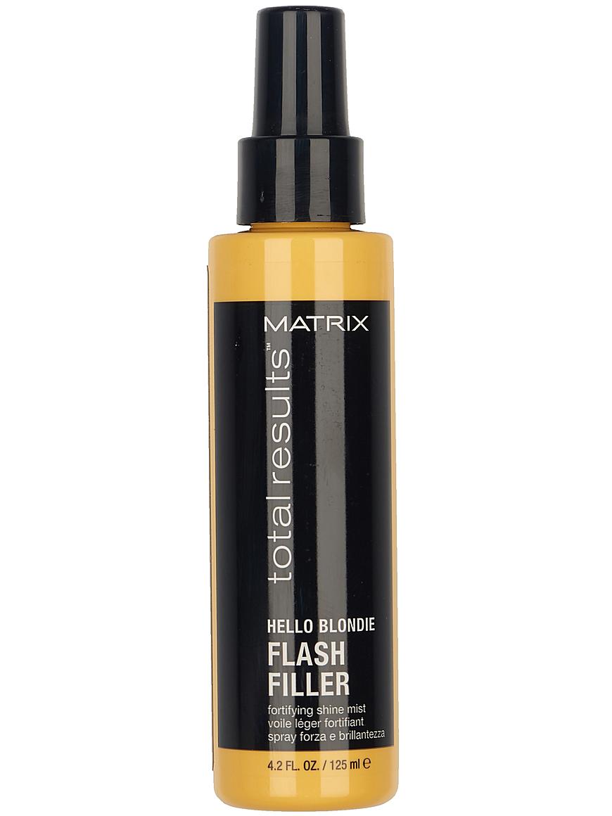 Матрикс (Matrix) Хеллоу Блонди Флэш Филлер для сияния светлых волос 125 мл от Лаборатория Здоровья и Красоты