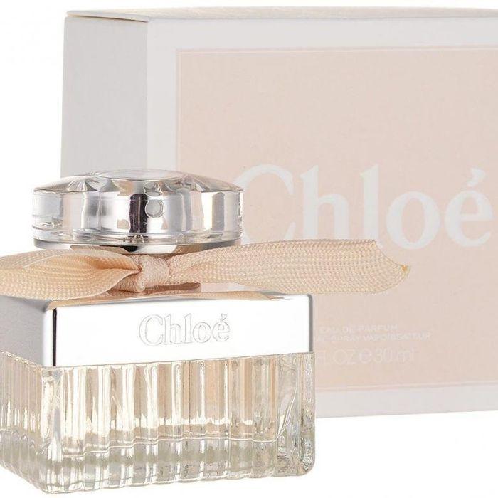 Купить CHLOE FLEUR DE PARFUM парфюмерная вода женская 30мл