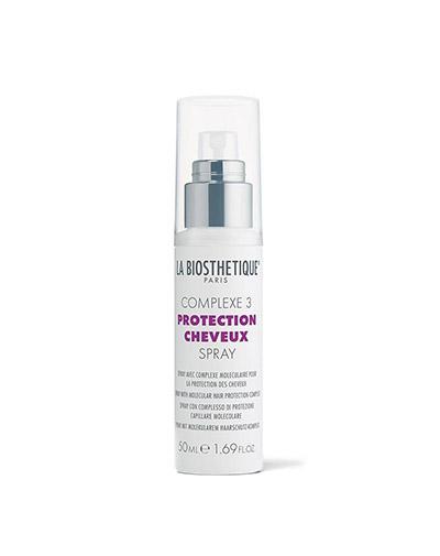 Купить Ла Биостетик POWER Spray Complexe 3 Спрей с мощным молекулярным комплексом защиты волос, Комплекс 3, 50мл LB120551, La Biosthetique