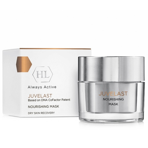 Купить Holy Land Juvelast Nourishing Mask маска 50мл