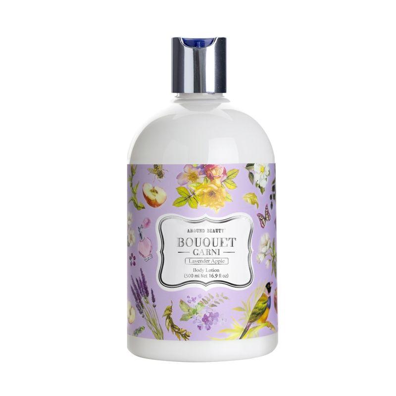 Купить Bouquet Garni Body Lotion Lavender Apple Лосьон для тела Лаванда Яблоко 500мл