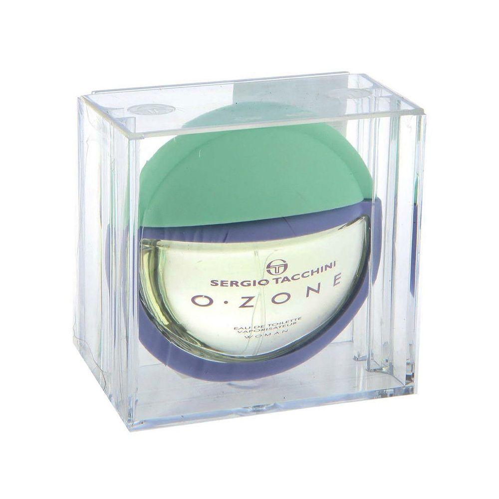 Купить SERGIO TACCHINI OZONE Туалетная вода женская 75мл
