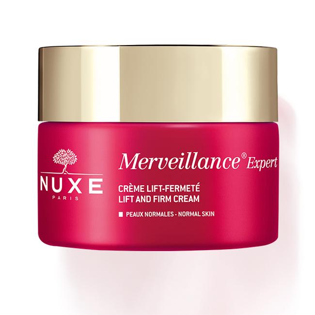 Купить Nuxe Merveillance Expert Укрепляющий лифтинг крем 50мл