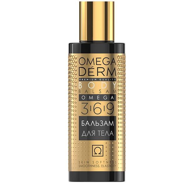 Omegaderm Omega 3-6-9 Бальзам для тела интенсивное восстановление 150мл